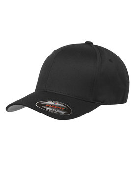 Flexfit Adult Wooly 6-Panel Cap