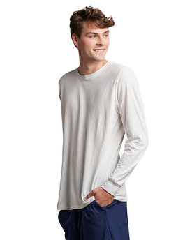 Russell Athletic Unisex Essential Performance Long-Sleeve T-Shirt