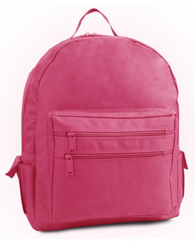 Liberty Bags Backpack On A Budget