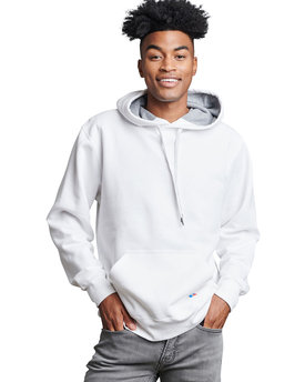 Russell Athletic Unisex Cotton Classic Hooded Sweatshirt