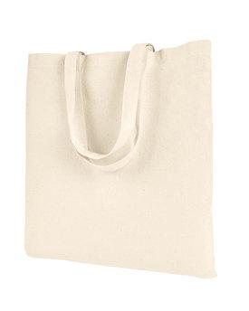 Liberty Bags BRANSON BARGAIN CANVAS TOTE