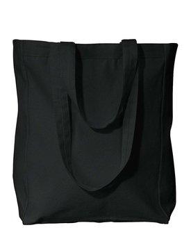 Liberty Bags Susan Canvas Tote