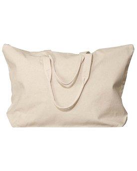 Liberty Bags Amanda CanvasTote