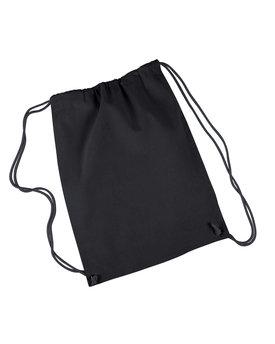 Liberty Bags Cotton Drawstring Backpack