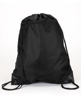 Liberty Bags ZipperDrawstring Backpack