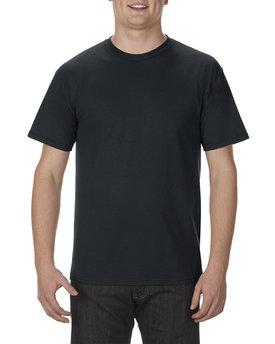 Alstyle Adult 5.5 oz., 100% Soft Spun Cotton T-Shirt