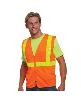 Bayside ANSI Mesh Vest