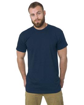 Bayside Tall 6.1 oz., Short Sleeve T-Shirt