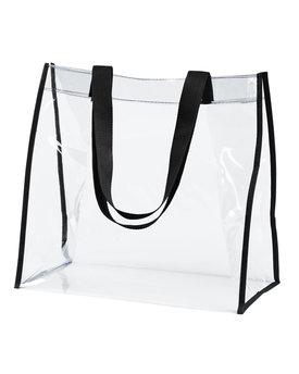 BAGedge Clear PVC Tote