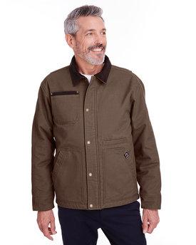 Dri Duck Rambler Jacket