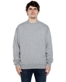 Beimar Drop Ship Unisex 10 oz. 80/20 Cotton/Poly Crew Neck Sweatshirt