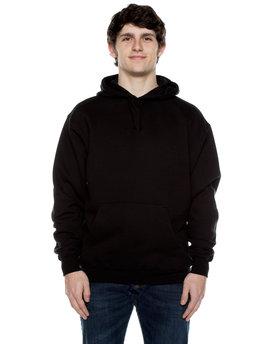 Beimar Drop Ship Unisex 10 oz. 80/20 Cotton/Poly Exclusive Hooded Sweatshirt
