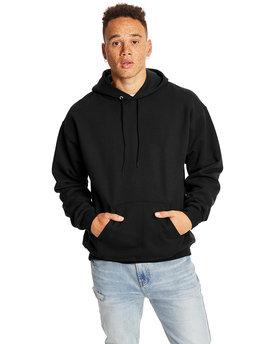 Hanes Adult Ultimate Cotton® 90/10 Pullover Hooded Sweatshirt