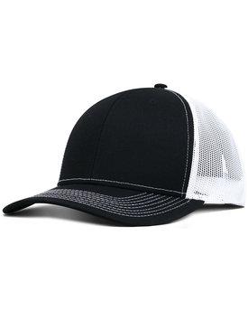 Fahrenheit Pro Style Trucker Hat