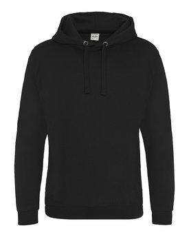 Just Hoods By AWDis Adult Epic Print Pocketless Hooded Fleece