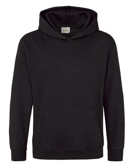 Just Hoods By AWDis Youth 80/20 Midweight College Hooded Sweatshirt