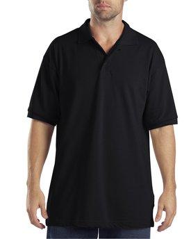 Dickies Adult Short-Sleeve Performance Polo
