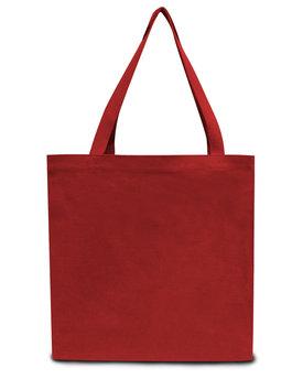 Liberty Bags Isabella Canvas Tote