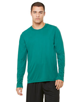 All Sport Unisex Performance Long-Sleeve T-Shirt