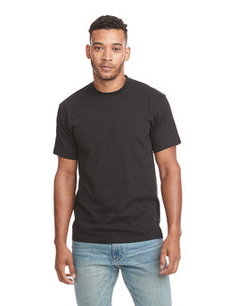 Next Level Unisex Ideal Heavyweight Cotton Crewneck T-Shirt