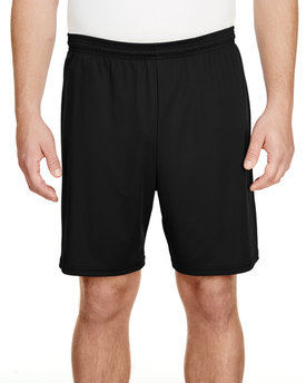 """A4 Adult 7"""" Inseam Cooling Performance Shorts"""