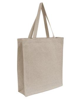 OAD Promo Canvas Shopper Tote