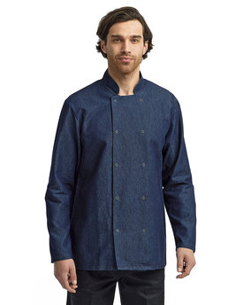 Artisan Collection by Reprime Unisex Denim Chef