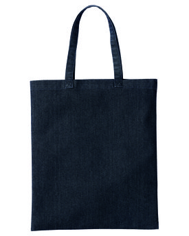 Artisan Collection by Reprime Denim Tote Bag