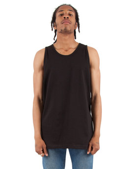 Shaka Wear Drop Ship Adult 6 oz., Active Tank Top