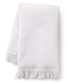 Towels Plus Fringed Fingertip Towel