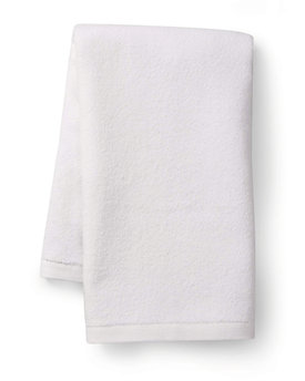 Towels Plus Deluxe Hemmed Hand Towel