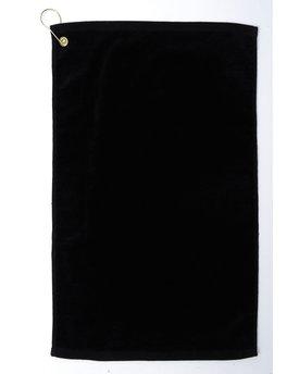 Pro Towels Platinum Collection Golf Towel