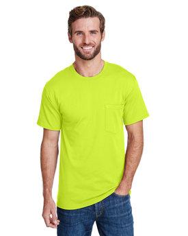 Hanes Adult Workwear Pocket T-Shirt