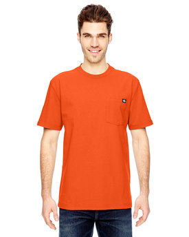 Dickies Unisex Short-Sleeve Heavyweight T-Shirt
