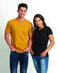 Next Level Unisex Cotton T-Shirt  Lifestyle