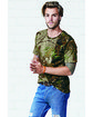 Code Five Men's Realtree Camo T-Shirt  Lifestyle