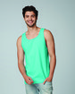 Fruit of the Loom Adult HD Cotton™ Tank  Lifestyle