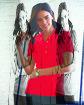 Jerzees Ladies' SpotShield™ Jersey Polo  Lifestyle