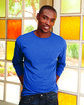 Fruit of the Loom Adult HD Cotton™ Long-Sleeve T-Shirt  Lifestyle