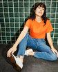 Hanes Unisex Beefy-T® T-Shirt  Lifestyle