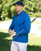 Puma Golf Men's Icon Quarter-Zip  Lifestyle