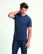 Next Level Men's Made in USA Triblend T-Shirt  Lifestyle