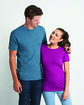 Next Level Ladies' CVC T-Shirt  Lifestyle
