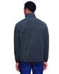 Dri Duck Men's Denali Fleece Pullover Jacket CHRCL/ RL TREE X ModelBack