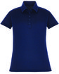 Extreme Ladies' Eperformance™ Fluid Mélange Polo NIGHT OFFront