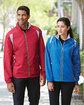 North End Ladies' Endurance Lightweight Colorblock Jacket  Lifestyle