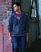 Jerzees Adult NuBlend® Fleece Full-Zip Hooded Sweatshirt  Lifestyle