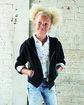 Jerzees Youth NuBlend® Fleece Full-Zip Hooded Sweatshirt  Lifestyle
