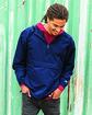 Champion Adult Packable Anorak 1/4 Zip Jacket  Lifestyle