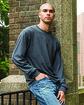 Champion Adult Long-Sleeve Ringspun T-Shirt  Lifestyle